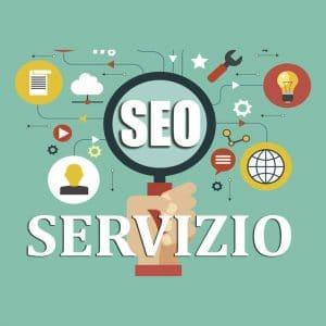 Servizio SEO : Servizio di ottimizzazione per il tuo sito Web